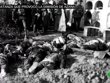 'Casas Viejas 1933': el documental que refleja uno de los sucesos más terribles de la Segunda República