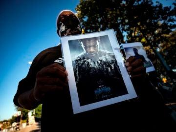 El tuit con más 'me gusta' en la historia: el anuncio de la muerte de Chadwick Boseman