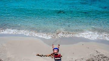 Vuelve el verano: suben las temperaturas hasta 10 grados en España