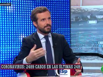 CASADO ARRIMADAS