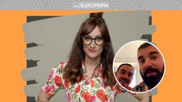 Entrevista a Ana Morgade y a Pantomima Full en Europa FM