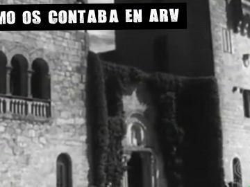 Imagen de archivo del Pazo de Meirás