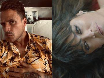 Dani Martín lanza su nueva canción 'Portales' y Vanesa Martín, '...Y vuelo', un canto a la libertad