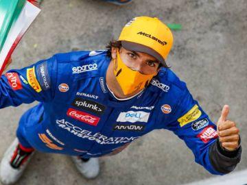 Carlos Sainz - Piloto