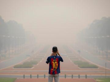 """Primer Día Internacional del Aire Limpio: así aborda la ONU """"el mayor riesgo ambiental para la salud humana"""""""