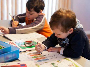 El rincón de pensar: ¿Tienes un hijo preferido?