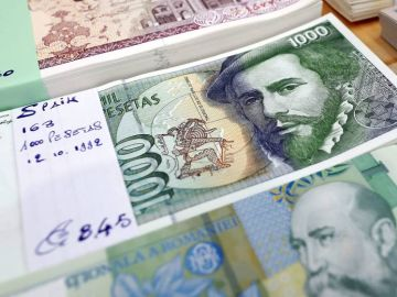 No, no te harás rico vendiendo tus monedas antiguas: la verdad sobre la venta de pesetas
