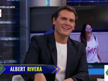 """Las románticas palabras de Albert Rivera sobre Malú: """"Uno no elige de quién se enamora, aunque yo he elegido bien"""""""