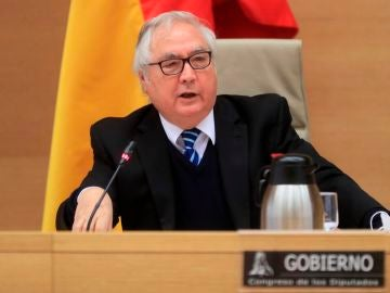 Manuel Castells, ministro de Universidades