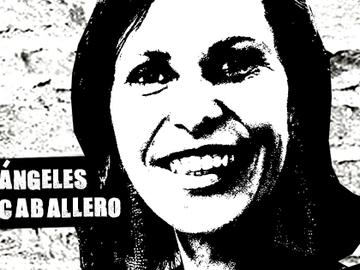 Ángeles Caballero