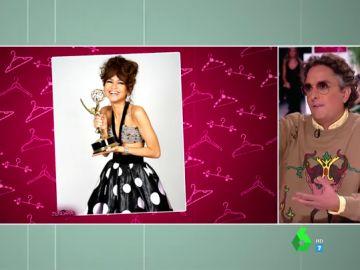 """El look de Zendaya en los Emmy que provoca las """"arcadas"""" de Josie: """"Es asqueroso"""""""