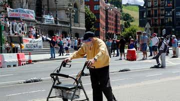 La factura de las pensiones aumenta un 2% a pesar de la mortalidad por coronavirus