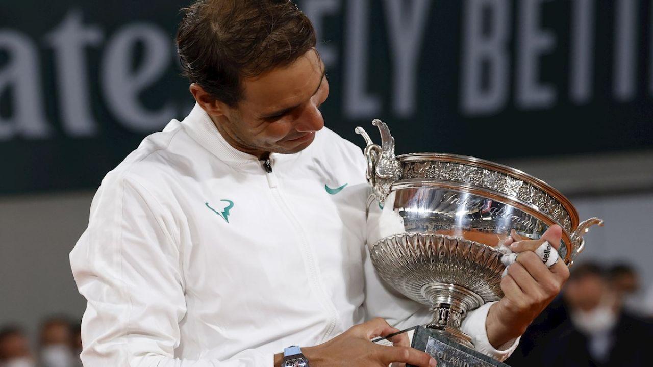 laSexta Deportes (11-10-20) Legendario Rafa Nadal: gana su 13º Roland Garros tras arrollar a Djokovic en la final