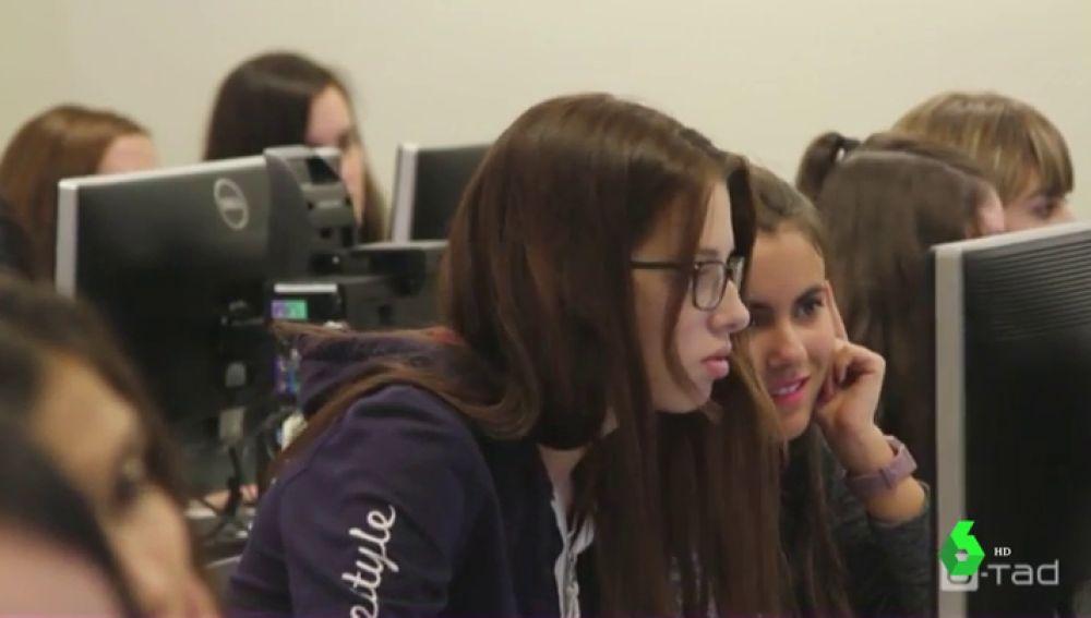 La brecha de género en los estudios tecnológicos superiores: sólo el 15% son mujeres