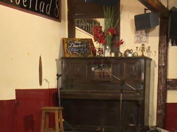 Imagen del 'Café Libertad 8'