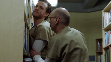 Intentan asesinar a Jonathan Black en la cárcel: este es el truco que ha usado para sobrevivir a las puñaladas
