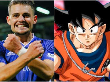 Goku Román, y Goku