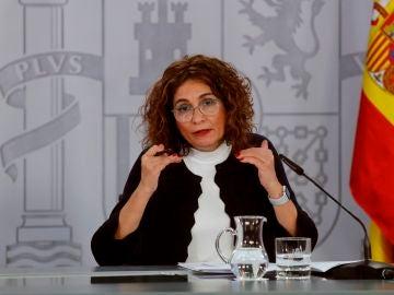 Maria Jesús Montero