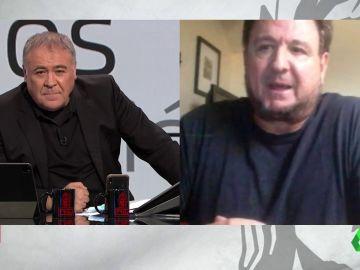 José Luis Peñas, exconcejal del PP que desveló la Gürtel