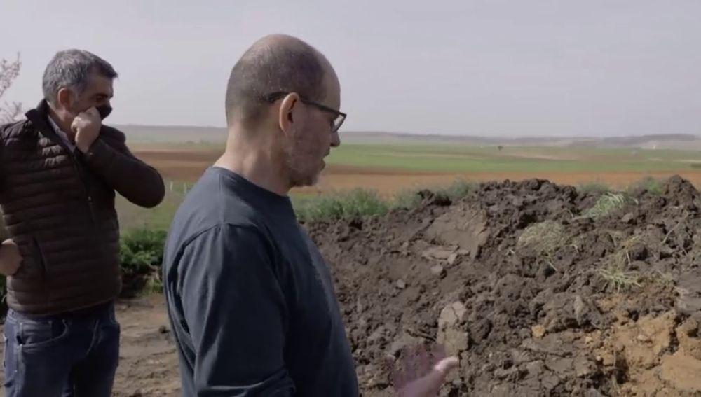 El problema real de las macrogranjas: explotaciones sin licencia que contaminan los acuíferos con las heces de sus animales