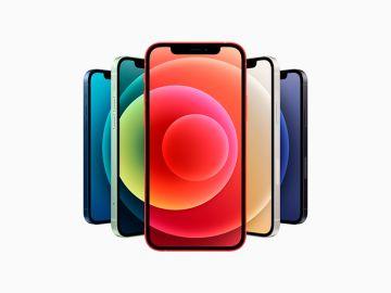 Así es el nuevo iPhone 12 presentado por Apple: más rápido, con nuevos colores y sin accesorios