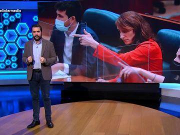 """Dani Mateo desvela las pruebas de que """"la izquierda tiene atemorizado a todo el pueblo Madrid"""": """"Cada vez están más violentos"""""""