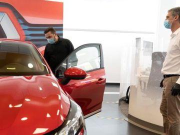 Si tienes pensado comprar un coche, hazlo antes del 1 de enero