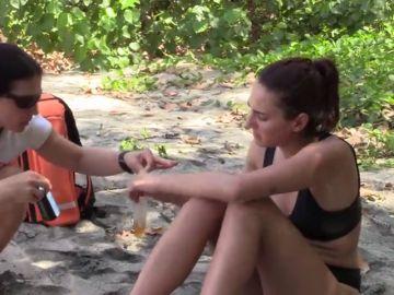 Pitty activa el protocolo de abandono voluntario: estas son las razones por las que la youtuber quiere dejar La Isla