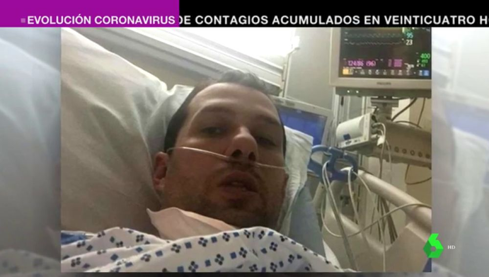 100.000 dólares: la factura que le presentaron a Francesco al despertar en la UCI tras pasar el COVID en un hospital de Nueva York