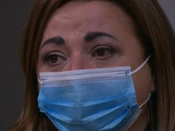 """El discurso de los sanitarios tras recibir el Premio Princesa de Asturias a la Concordia: """"Nuestro trabajo ha sido luchar por la vida"""""""