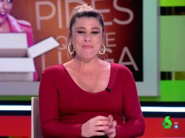 """Valeria Ros aclara cual será finalmente el nombre de su hija a semanas del parto: """"Deseo que salga e irnos de fiesta las dos"""""""