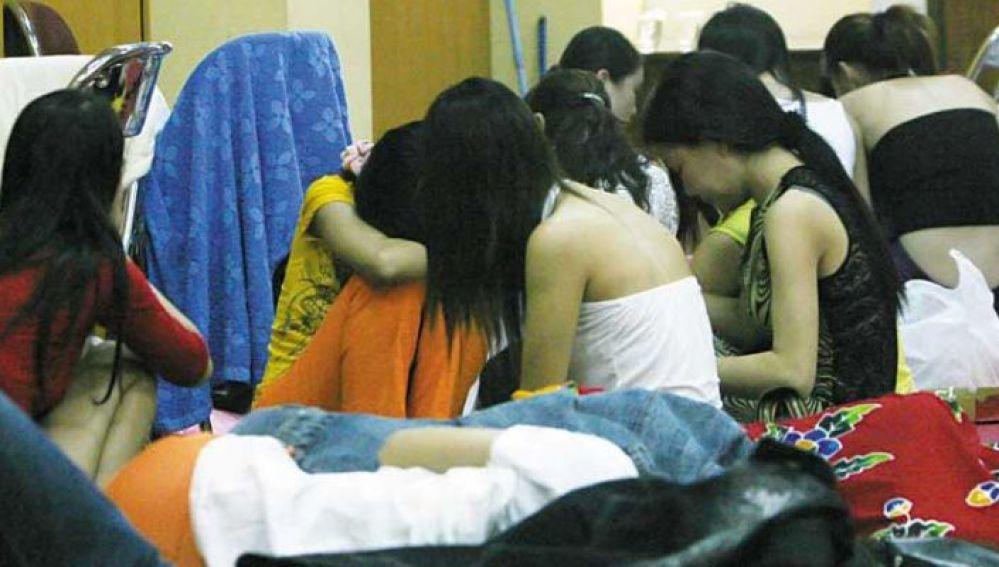 Una verdadera protección a las víctimas de trata, la tarea pendiente en España