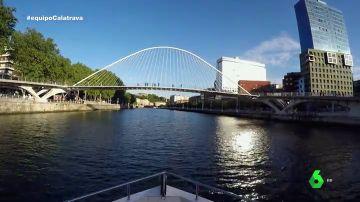 Los otros proyectos fallidos de Calatrava: del Aeropuerto de La Paloma al puente de Zubizuri en Bilbao