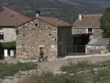 Imagen de Madarcos, el pueblo más pequeño de la Comunidad de Madrid
