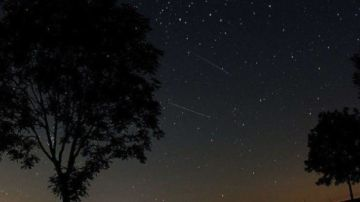 Oriónidas: cuándo y cómo ver la lluvia de meteoros de octubre