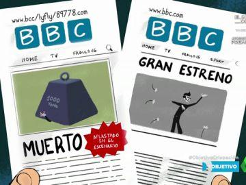 El Españolisto destapa cómo las 'fake news' se disfrazan de realidad: personajes famosos sin verificar o presuntos medios prestigiosos