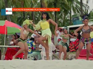 'Cheche', así es la canción de la Beyoncé africana con palabras en español que triunfa en África