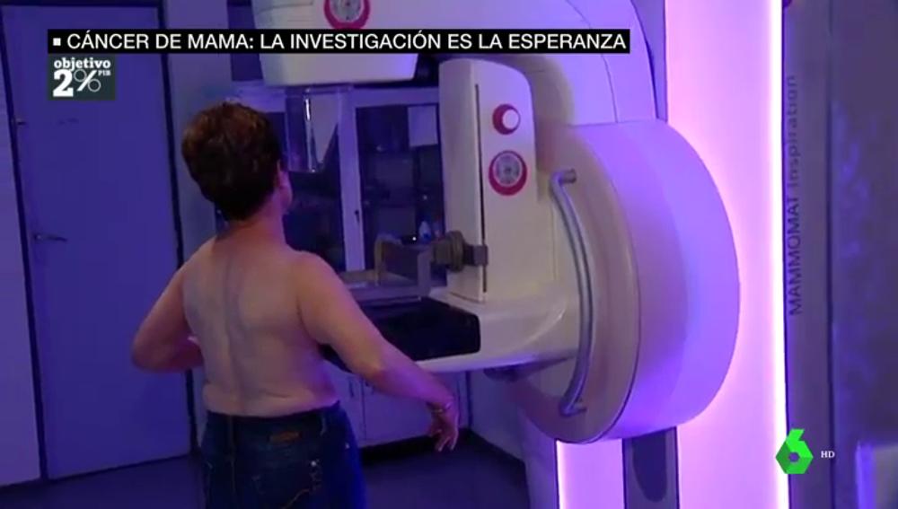 La inversión en investigación, la esperanza al cáncer de mama: la solución urgente que esperan 33.000 mujeres en España