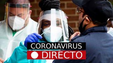 Coronavirus en Madrid, Burgos y España, hoy: Noticias de última hora y casos del COVID-19, EN DIRECTO