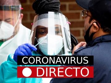 Coronavirus Madrid y España, hoy: Noticias de última hora, datos y casos del COVID-19, EN DIRECTO