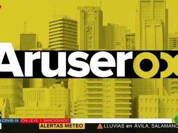 Aruser@s se pasa este miércoles a las 08:45 horas a Neox con motivo de la moción de censura