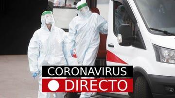 Coronavirus España y Madrid, hoy: Noticias de última hora del confinamiento