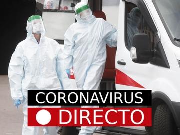 Coronavirus España, toque de queda en Madrid, hoy: Noticias de última hora del confinamiento por COVID-19, EN DIRECTO