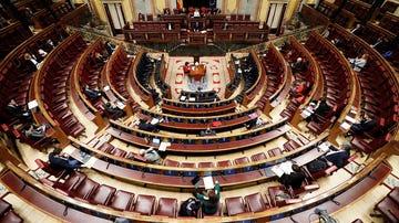 ¿Cuándo es la moción de censura a Pedro Sánchez?