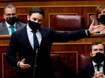 Horario y dónde ver la moción de censura a Pedro Sánchez