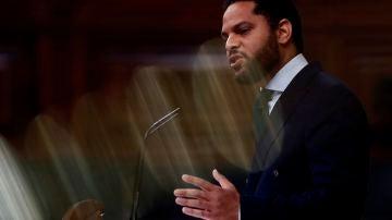 Quién es Ignacio Garriga, el diputado elegido por Abascal para defender la moción de censura contra Pedro Sánchez