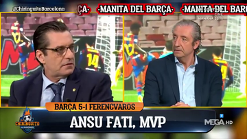 """Paulo Futre, tajante sobre Griezmann: """"Jamás entenderé su decisión"""""""