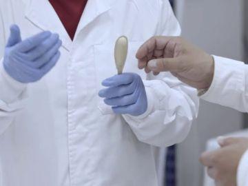 Estas son algunas de las posibilidades que ofrecen las proteínas de las legumbres: desde la fabricación de macetas a cucharillas biodegradables
