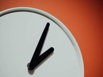 ¿A qué hora es el cambio de hora de octubre?