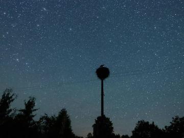 Oriónidas 2020: hoy es la mejor ocasión para ver la lluvia de estrellas del cometa Halley
